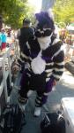 Me at Pride