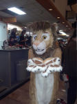 WFS Fursuit Bowling Meet