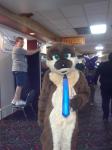 WFS Fursuit Bowling Meet