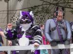 Me at Seattle Pride