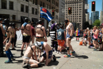 Seattle Pride Parade
