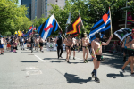 Seattle Pride 2019