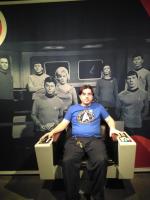 Star Trek at MOPOP